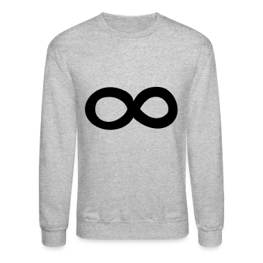 Endless Symbol Long Sleeve Shirts