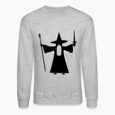 Wizard Long Sleeve Shirts