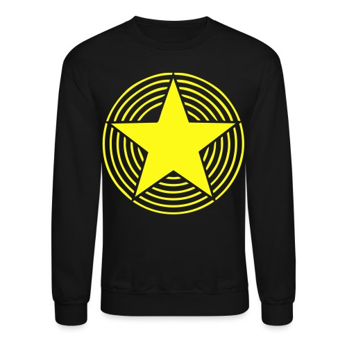 Serial Spitterz (Dream team Star) - Crewneck Sweatshirt