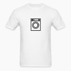 Washing machine T-Shirts