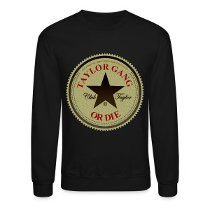 Taylor GANG Club Taylor All Star - Crewneck Sweatshirt