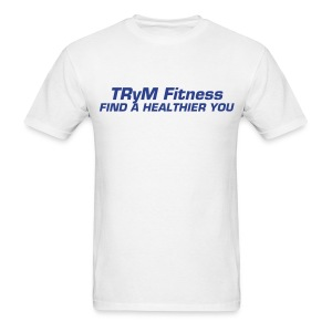 Find a healthier you - Men's T-Shirt