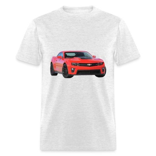 Camaro ZL1 - Men's T-Shirt