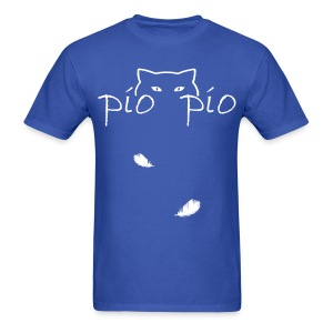 PioPio - The Spanish CheepCheep! - Men's T-Shirt