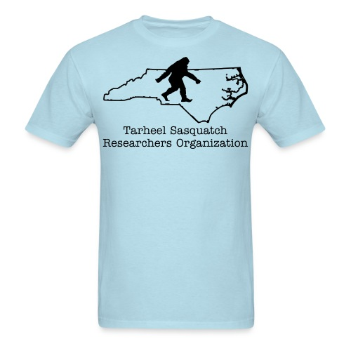 Offical TSRO  - Men's T-Shirt