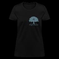 T-Shirts ~ Women's T-Shirt ~ 7 Times Falling, 8 Getting Up (Womens)