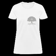 T-Shirts ~ Women's T-Shirt ~ IkigaiWay Silver (Womens)