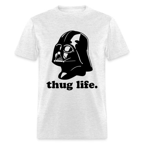 Darth Vader Thug Life - Men's T-Shirt
