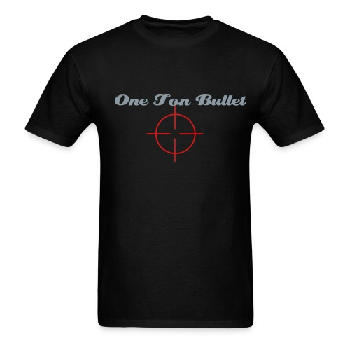 Men's OTB Shirt - Men's T-Shirt