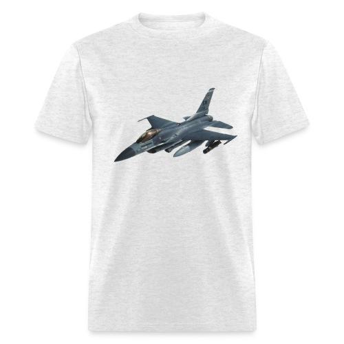 F-16 - Men's T-Shirt