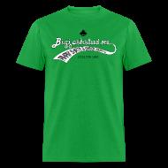 T-Shirts ~ Men's T-Shirt ~ Big Josh Stud official t-shirt
