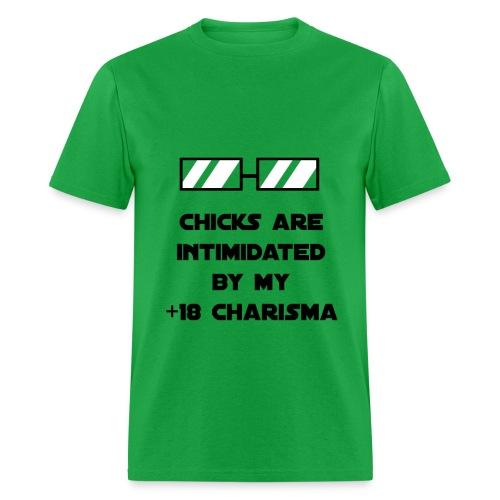 Nerd Shirt - Men's T-Shirt