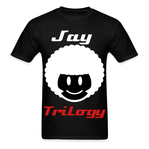 Jay Trilogy Mens T-Shirt - Men's T-Shirt