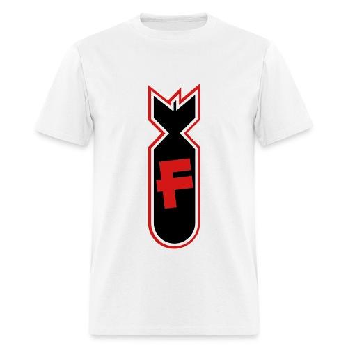 F-Bomb Tee - Men's T-Shirt