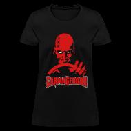 Women's T-Shirts ~ Women's T-Shirt ~ Max & Classic Logo