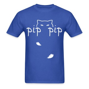 Pip Pip - The Norwegian CheepCheep! - Men's T-Shirt