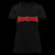 Women's T-Shirts ~ Women's T-Shirt ~ Classic Logo
