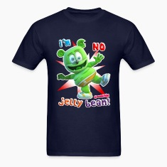 I'm No Jelly Bean Men's Shirt