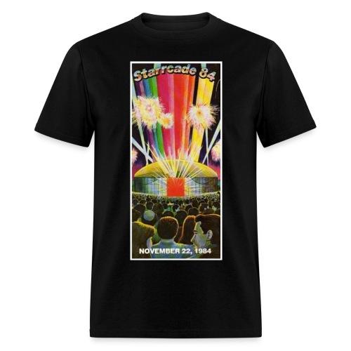 Starrcade '84 - Men's T-Shirt