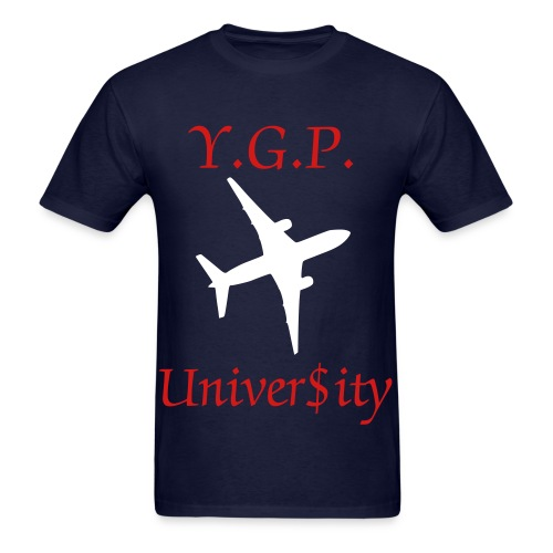 All Above Y.G.P. - Men's T-Shirt
