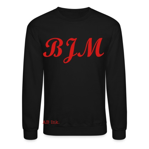 Crewneck Sweatshirt - for my friends but if you want it get it