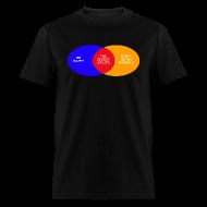 T-Shirts ~ Men's T-Shirt ~ The Secret Of Life (Men's)