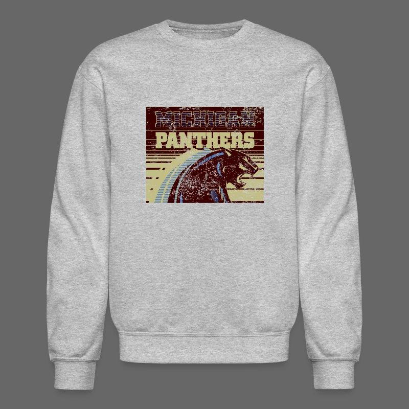 Michigan Panthers - Crewneck Sweatshirt