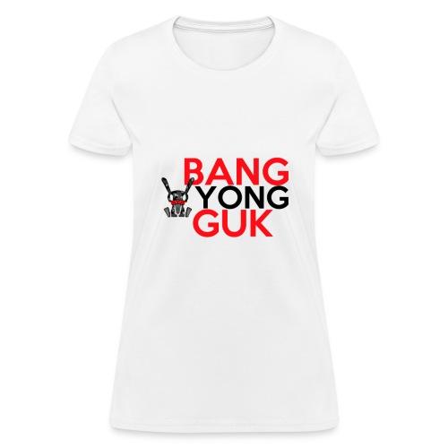 B.A.P - Bang Yong Guk Shirt - Women's T-Shirt