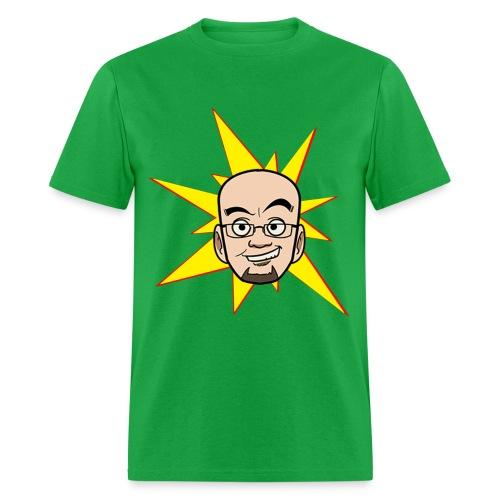 Zombifaction Shirt - Men's T-Shirt