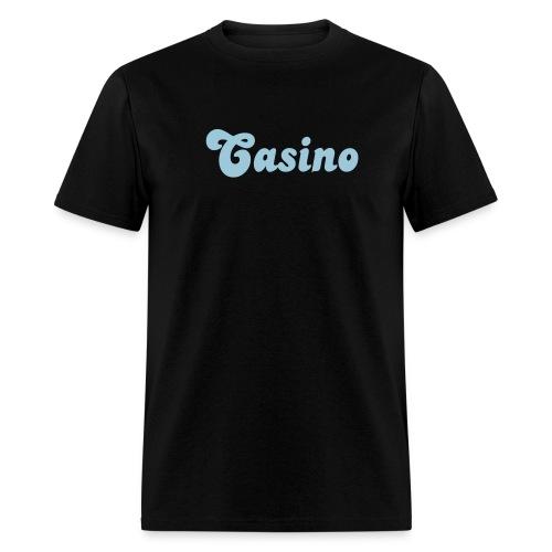 Casino T shirt.  - Men's T-Shirt