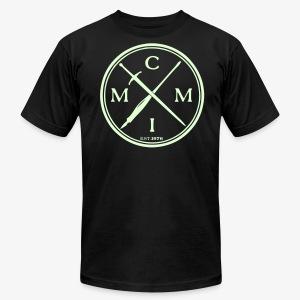 MCMI GLO - Men's Fine Jersey T-Shirt