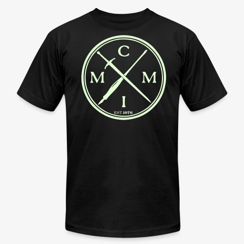 MCMI GLO - Men's  Jersey T-Shirt