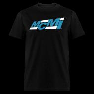 T-Shirts ~ Men's T-Shirt ~ MCMI LOGO tee2