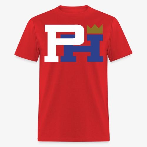 PH LOGO T 001 - Men's T-Shirt