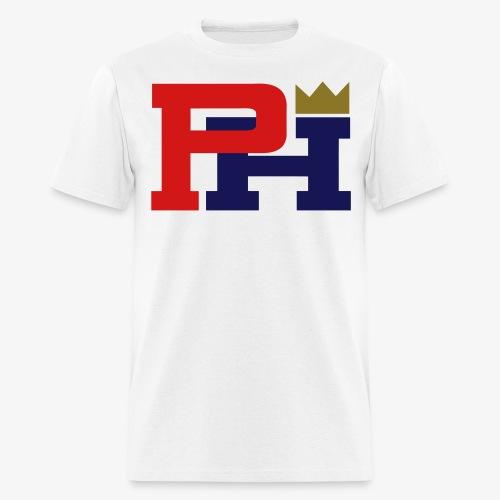 PH LOGO T 002 - Men's T-Shirt