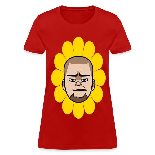 Women's Nappa Shirt - Women's T-Shirt