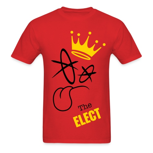 Swagg King Cole  - Men's T-Shirt