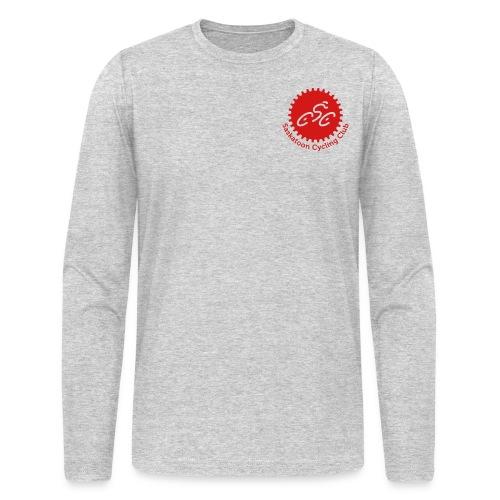 Saskatoon Cycling Club Long Sleeve - Men's Long Sleeve T-Shirt by Next Level