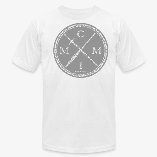 PEN X SWORD ELEPHANT PRINT 004 - Men's  Jersey T-Shirt