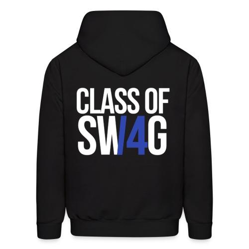 Class of Swag Hoodie - Men's Hoodie