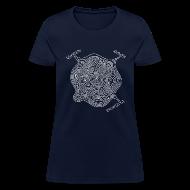 Women's T-Shirts ~ Women's T-Shirt ~ Knowledge Maze (Women's)