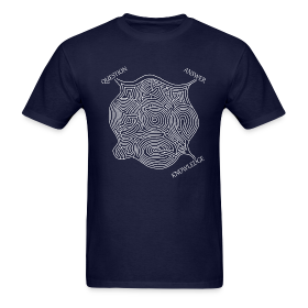 Knowledge Maze (Men's) ~ 351