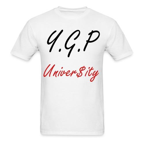 Your Gifted and Paid - Men's T-Shirt