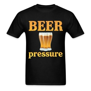 Beer Pressure T-Shirt - Men's T-Shirt