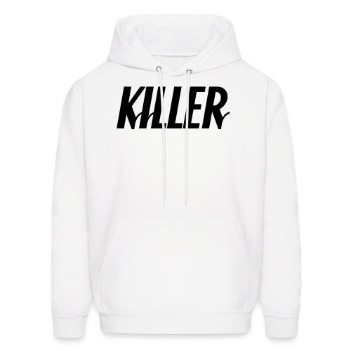 Killer - Men's Hoodie