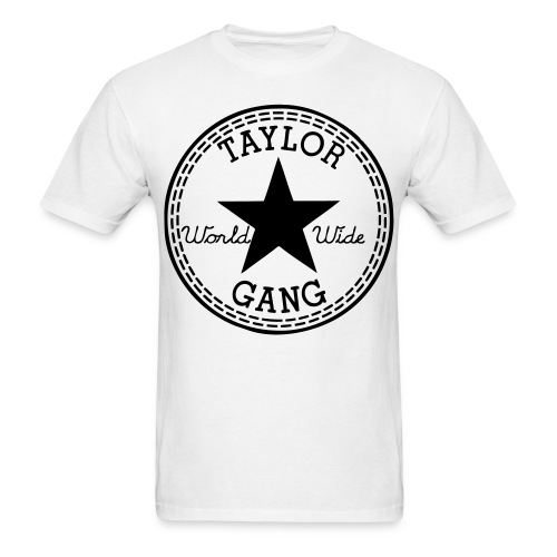 Chuck Taylor Gang - Men's T-Shirt