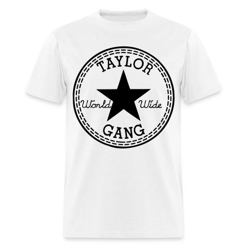 Chuck Taylor Gang - Men's T-Shirt