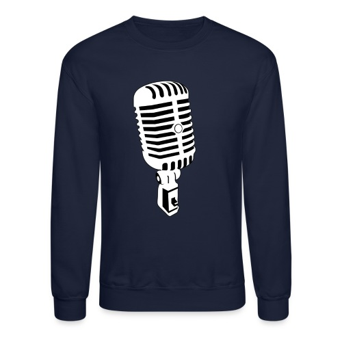 micro - Crewneck Sweatshirt