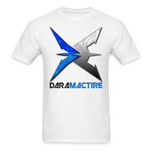 Dara Mactire - Men's T-Shirt