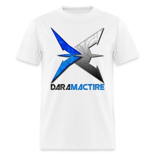 Dara Mactire - Men's T-Shirt
